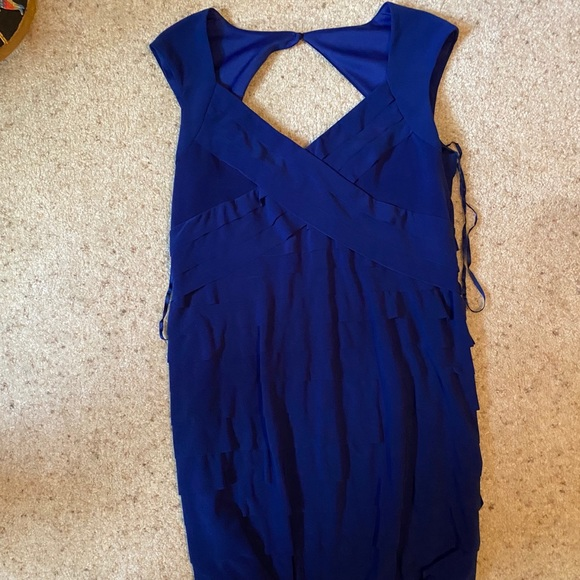 Jones Wear Dresses & Skirts - Blue Formal Dress